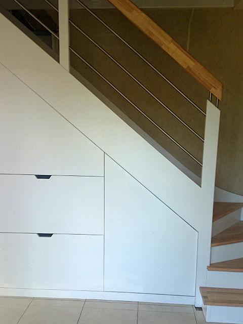BEC BOIS : Pose D\'escalier Sur Mesure à Saint-Brieuc
